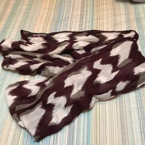 Infinity scarf- NWOT